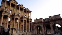 2 Days Ephesus Pamukkale Aphrodisias Tour By Bus