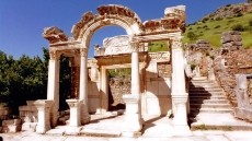 Ephesus Tour From Istanbul By Bus