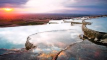 Private Pamukkale Tour From Antalya