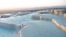 Private Pamukkale Tour From Kusadasi, Selcuk, Izmir