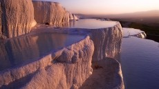 Private Pamukkale Tour From Fethiye