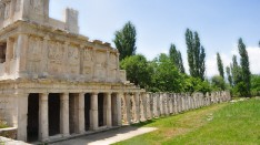 Private Pamukkale, Aphrodisias Tour