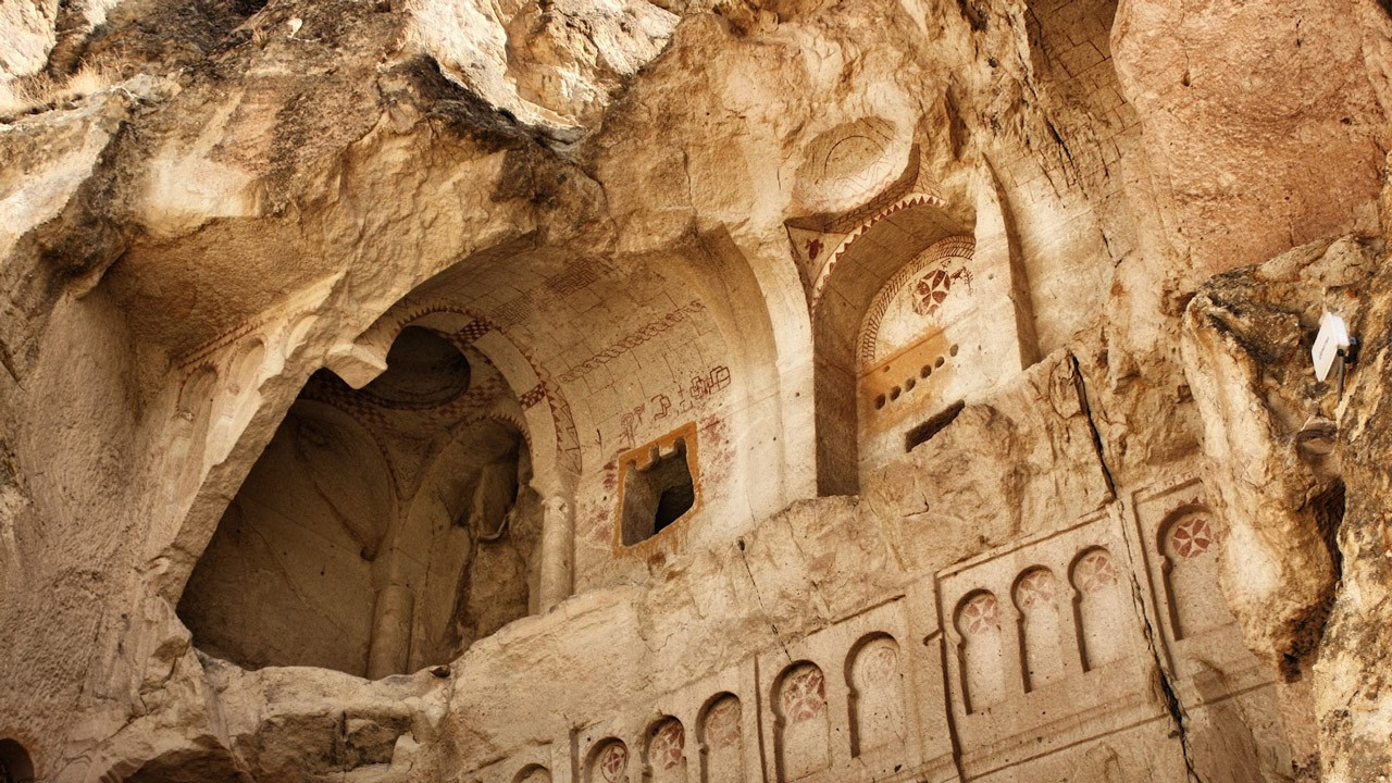 Full Day South Cappadocia Tour