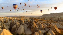 4 Days Cappadocia, Pamukkale And Ephesus Tour From Istanbul