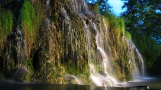 Full Day Laodicea, Kaklik Cave And Honaz Waterfalls Tour