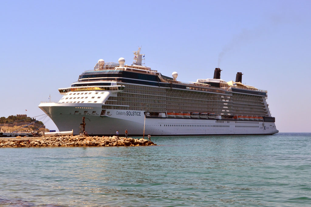 Kusadasi Shore Excursions, Ephesus Tour